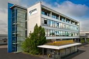 德国GESIPA办公楼
