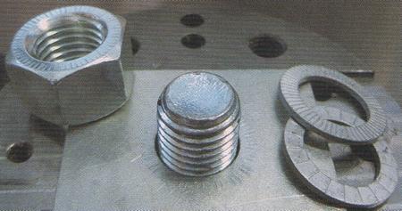 使用nord-lock防松垫片时的注意事项