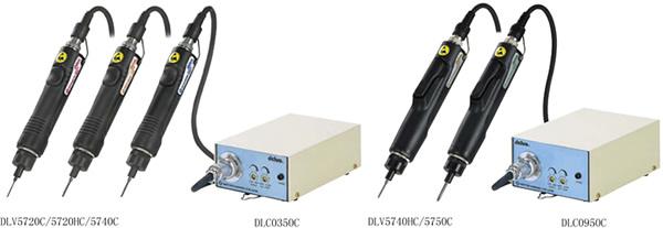 DELVO电动螺丝起子DLV5700C系列样图