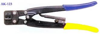 手动压线钳AK-123