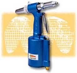 气动铆钉枪AR011M型是一款长期畅销产品